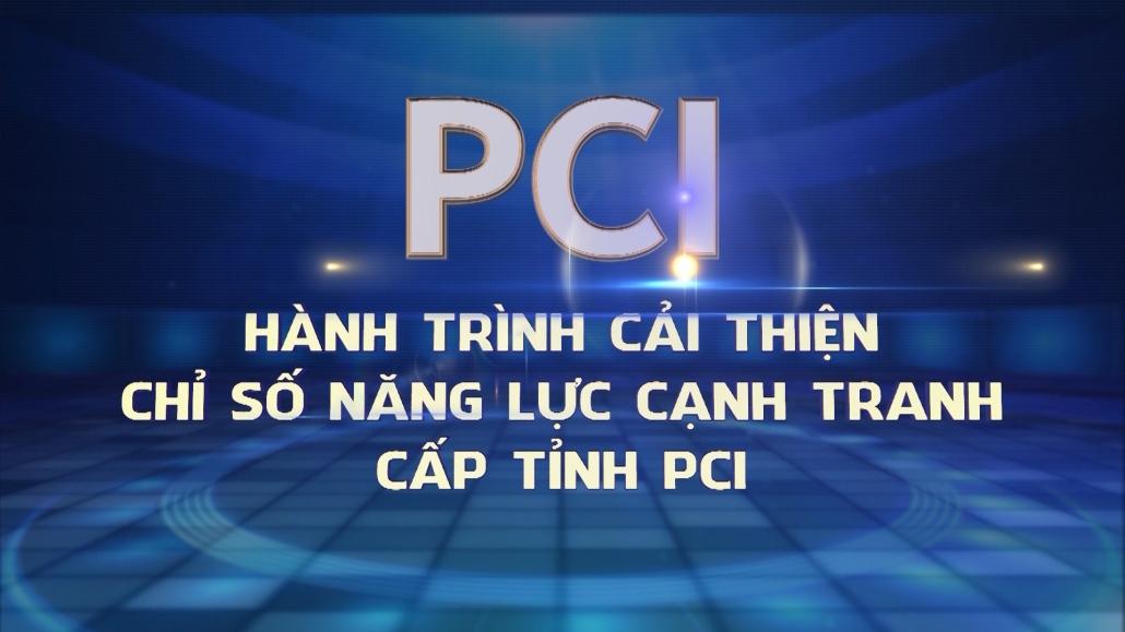 Hành trình cải thiện chỉ số PCI ngày 12/4/2021