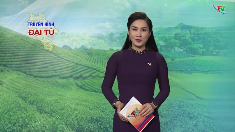 Chương trình truyền hình Đại Từ ngày 15/5/2020