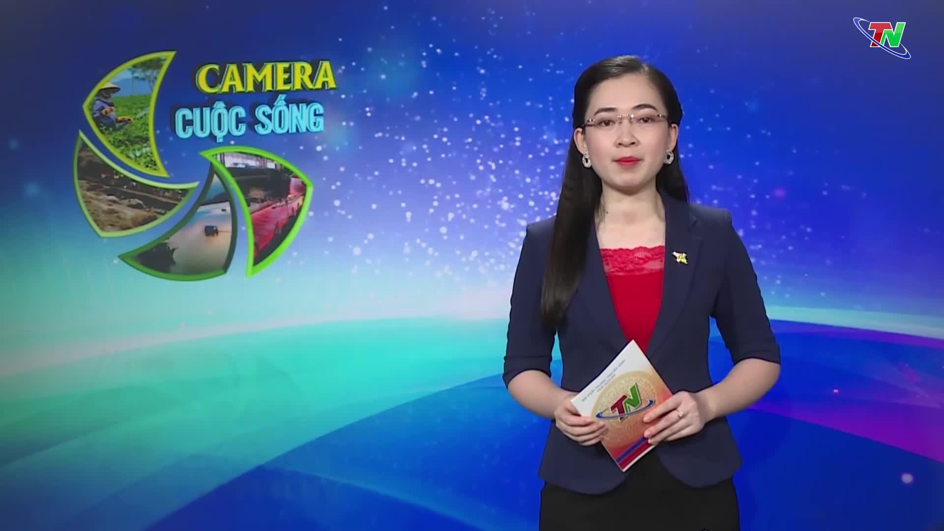 Camera cuộc sống ngày 15/5/2020