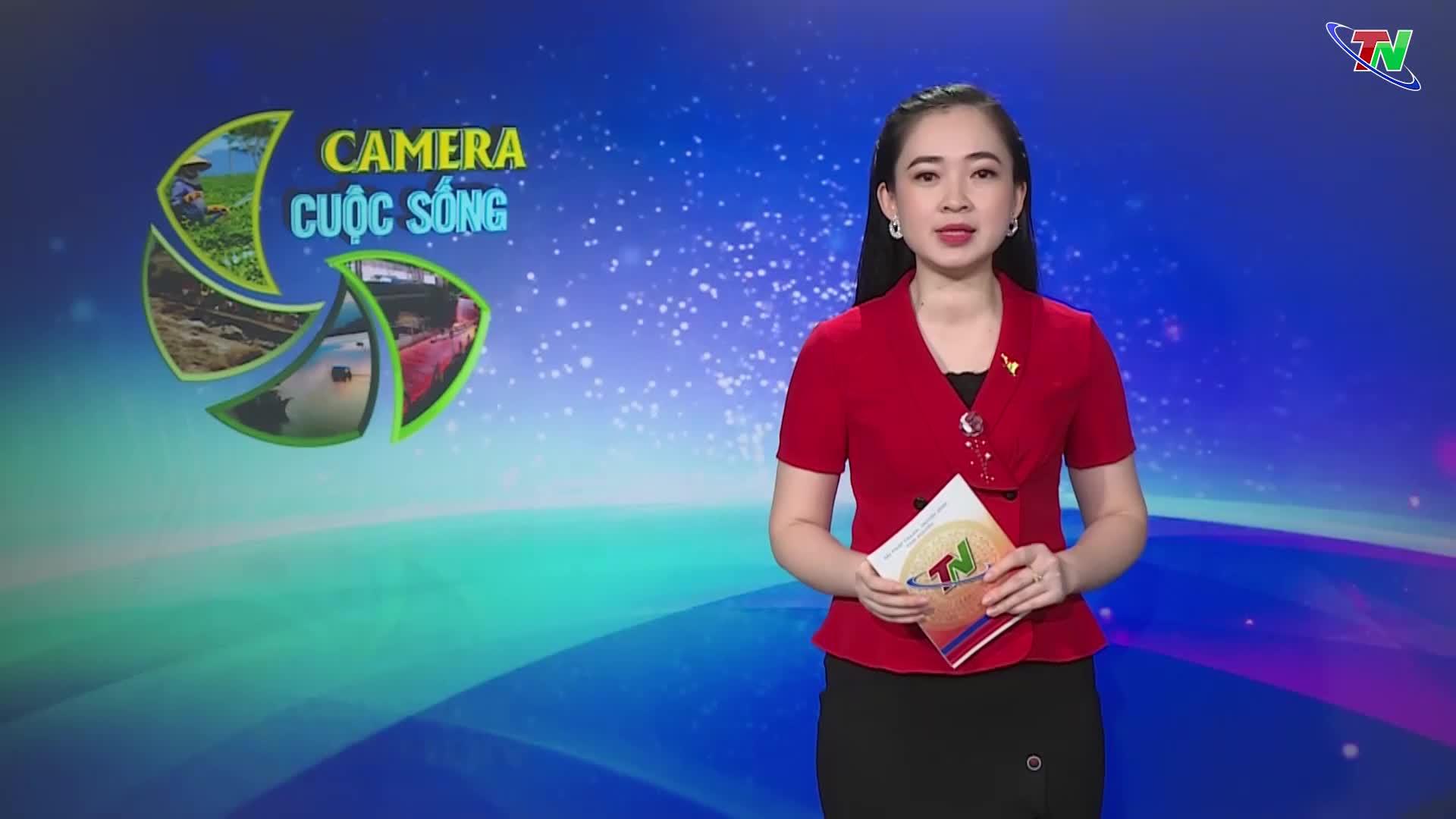 Bản tin Camera cuộc sống ngày 18/5/2020