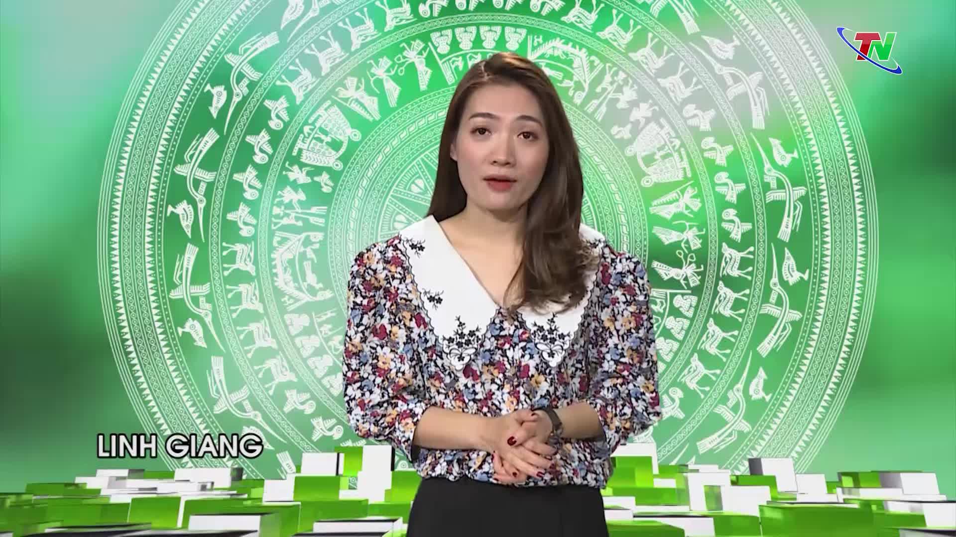 Chương trình Thái Nguyên điểm hẹn ngày 31/5/2020